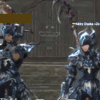 竜騎士の古の武器ゲイボルグ