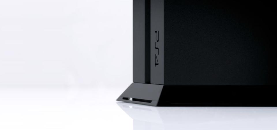 PS4のプレイ環境