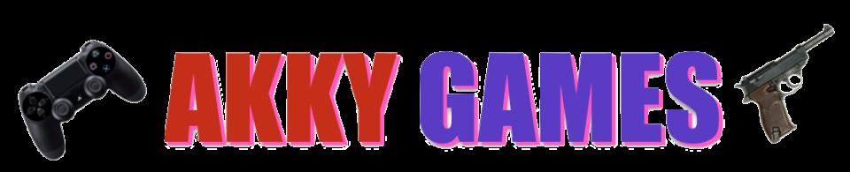 AkkyGames