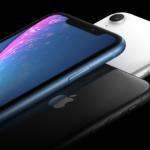 iPhoneXRへ機種変更するべきか