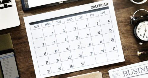 スイッチ返却までの日数